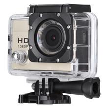 Sport Camera Q2 2.0 inch HD LCD 30M Waterproof 1080p 12Mp Video DV Action Sports Camera(China (Mainland))