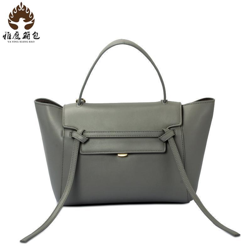 New Famous Brand Designer Handbag Women Bags Casual Bags For Women Shoulder Bag Genuine Leather Shoulder Bag For Girls A Bag01<br><br>Aliexpress