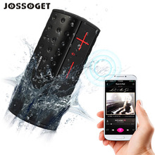 MOSOUND Bar IPX4 Water Resistant Wireless Bluetooth V2.1 Speaker with Dual Horn / Hands-free Calls for Bluetooth-enabled Devices(China (Mainland))