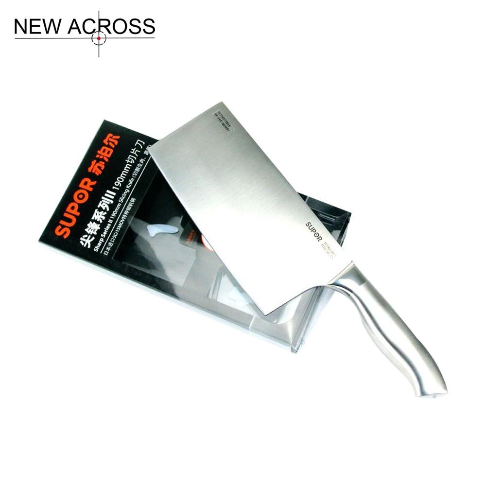 Buy Gohide Brand New 1pcs Kitchen Knives Slice Cutting Tool Cutting Knife No.Ke02g1 Stainless Steel Sharp Knife Non Slip Handle cheap