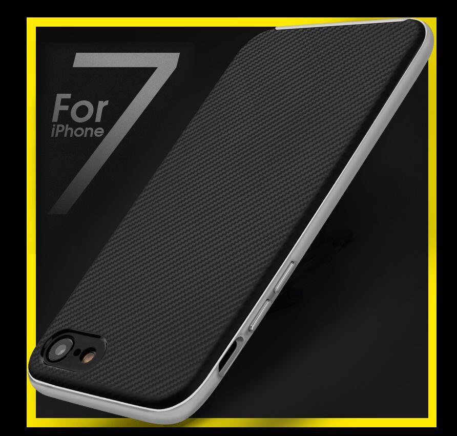 MT Brand Mobile Phone Case for iPhone 7 Plus Busniess Bumblebee Back Cover Anti-knock Import TPU+PC Soft Cases for Apple Shell(China (Mainland))