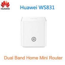 Huawei WS831 Honor Wireless Home Gateway Dual Band Mini Home Router(China (Mainland))