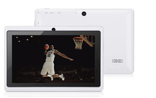 Branded Android Tablettes 7 Inch Quad Core Android 4 4 Tablet PCS Q88 Allwinner A33 8GB