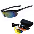2015 Men Goggles Women Cycling Eyewear Sunglass Outdoor Fishing