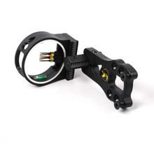 Free shipping Arrow Rest Brush Archery acccessories black bow sight kits arrow rest stabilizer Compound Bow