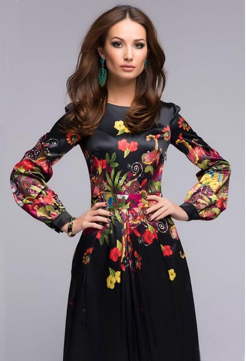 Женское платье Vestido de festa longo vestidos 2015 bodycon o LYA1485 женское платье new o vestido bodycon s 5xl 8813