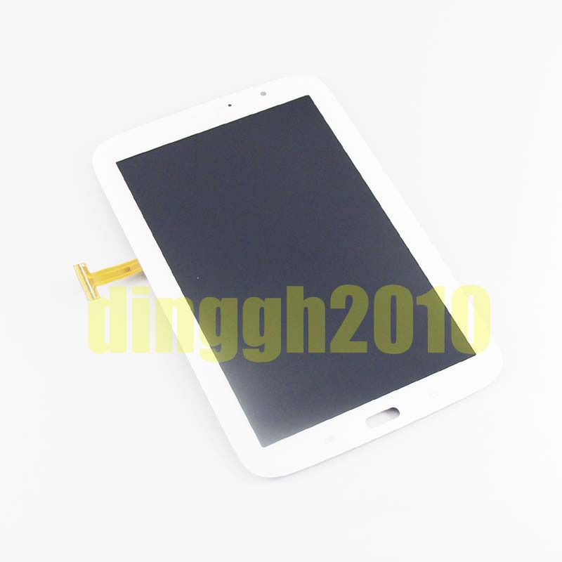 Free  tools Replacement For Samsung Galaxy Note 8.0 N5110 wifi digitizer touch screen Glass with lcd display assembly<br><br>Aliexpress