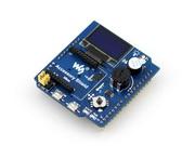 Waveshare Accessory Shield  for Arduino Development compatible with Arduino UNO Leonardo NUCLEO XNUCLEO Several Accessories