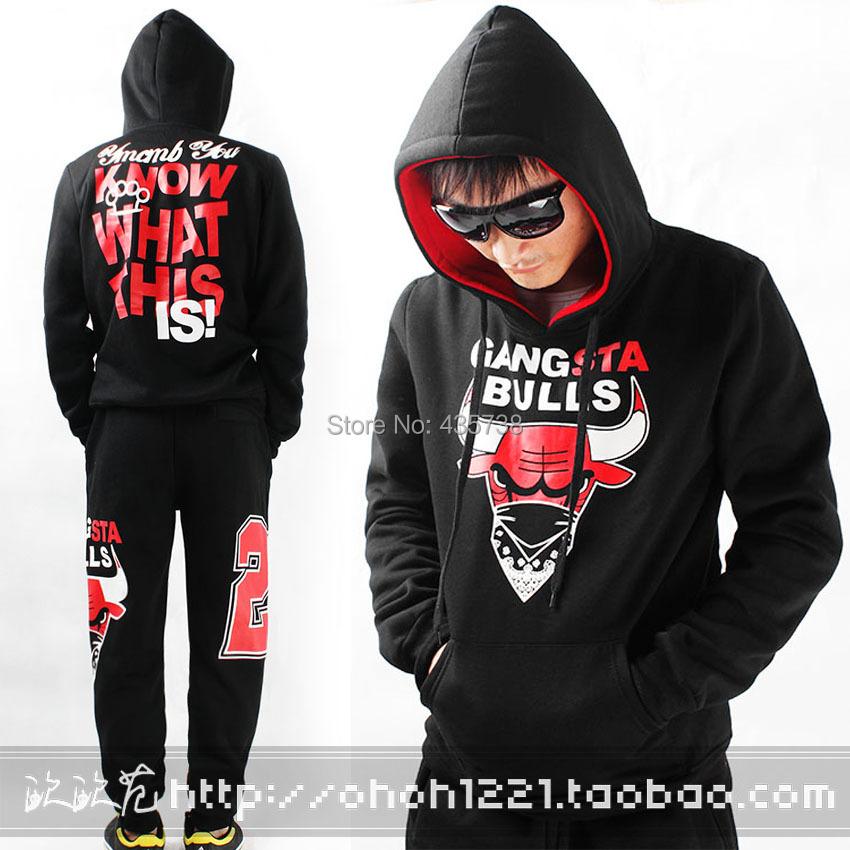 Chicago Bull Hoodie Hoodies Bull Clothing