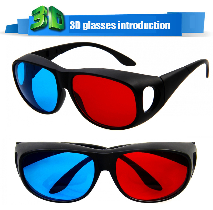 D Glasses Aliexpress
