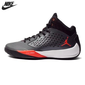 Оригинальные NIKE мужская Баскетбольная обувь кроссовки
