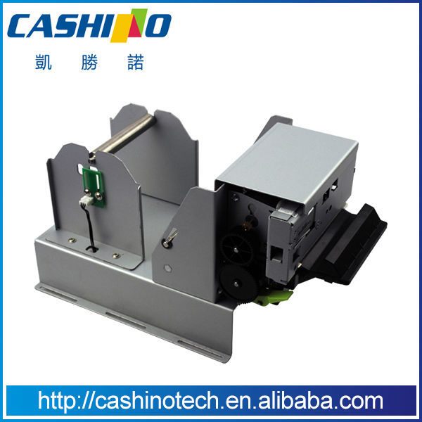 80mm USB/TTL/RS232 self service payment ticket printing machine with auto cutter(China (Mainland))