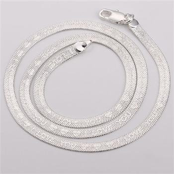 Free shipping 925 silver jewelry necklace I LOVE YOU items fashion jewelry necklace wholesale price L110