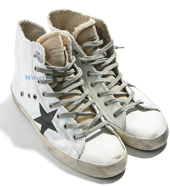 New Original Box Deluxe Brand,Men Women Golden Goose White Sneakers,Fashion Zip Flat With High Top GGDB Couples Shoes,EUR 35-46(China (Mainland))
