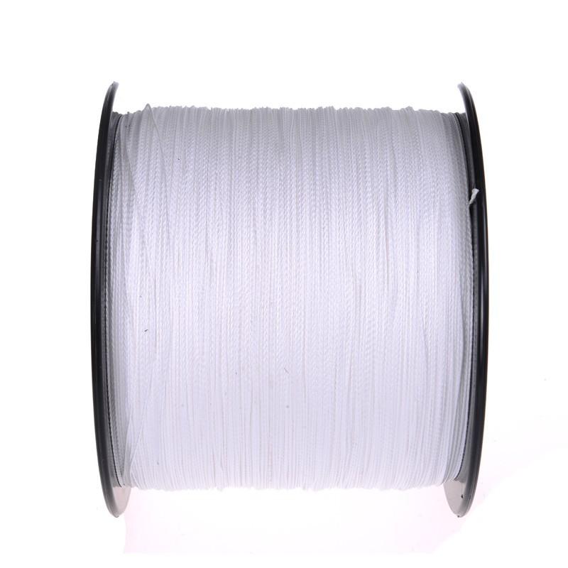 4 Strands 1000M white (4)