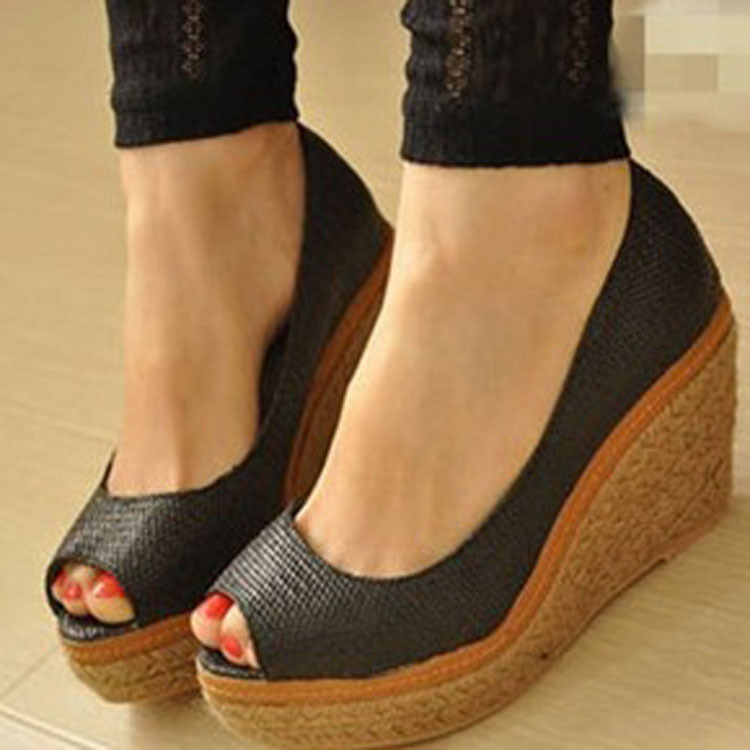 Thick Wedge Heels Size 11 Promotion-Shop for Promotional Thick