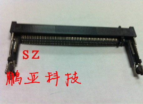 CONCRAFT Mini PCI 124P Socket Slot 5.6 Connector(China (Mainland))