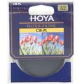 52mm HOYA CPL CIR PL Slim Ring Polarizer Filter Digital Lens Protector As Kenko B W
