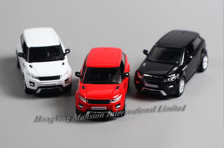 136 Car Model For Range Rover Evoque (10)