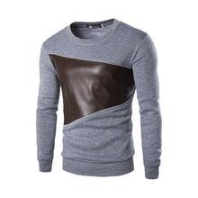 Baru 2016 mens hoodies Olahraga istana sudaderas Hombre hoodies kasual Kaus Kebugaran mantel jaket Pria pakaian