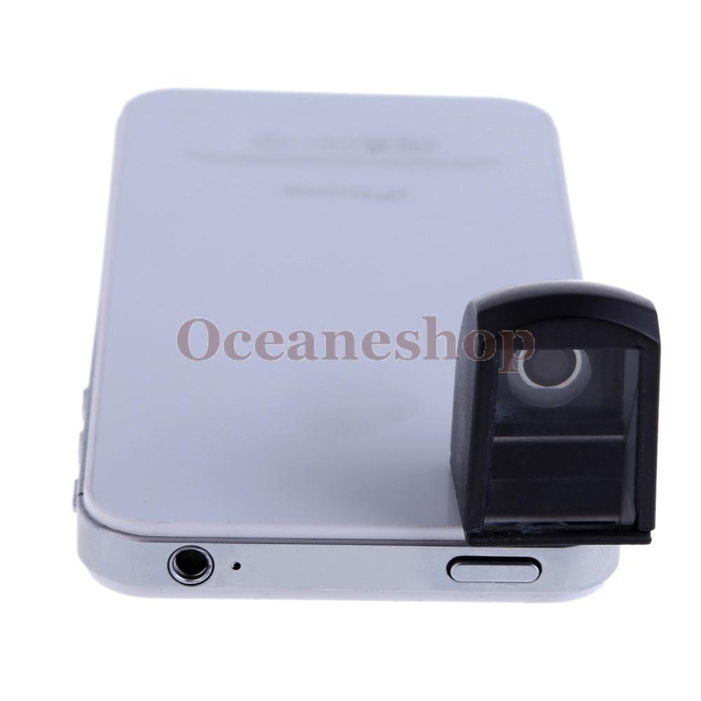 OCEA Detachable Multi-angle Photography Periscope Camera Lens for iPhone 4S 5S