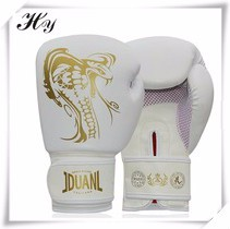 Boxing-Gloves-For-Sparring-10-oz-PU-Muay-Thai-Boxing-Gloves-Sanda-Kungfu-Wushu-Men-Fighting