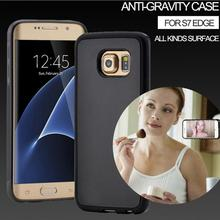 Buy Samsung S8 Antigravity Phone Case Attractive Magnetic Adorption Cover Galaxy S8 plus Adsorbed Shell S8plus Nano Mobile Cases for $4.99 in AliExpress store