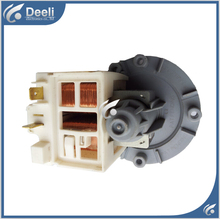 95% NEW for washing machine drain water pump WF-C863 WF-C963 WF-R1053 WF-R853 good working(China (Mainland))