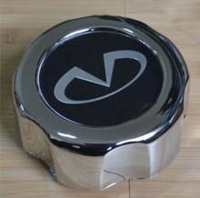 4PC  x Chrome Wheel Center Cap Hub Cap Fit FOR Infiniti QX4 97-02(China (Mainland))