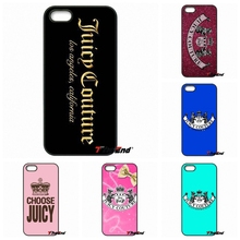 Buy JC Tide brand Juicy Case Couture Hard phone case iPhone 4 4S 5 5C SE 6 6S 7 Plus Galaxy J5 J3 A5 A3 2016 S5 S7 S6 Edge for $4.99 in AliExpress store