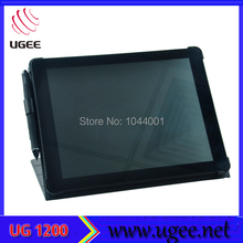 Più nuovo 12 pollice interactive pen display disegno graphic panel touch screen penna monitor  (China (Mainland))