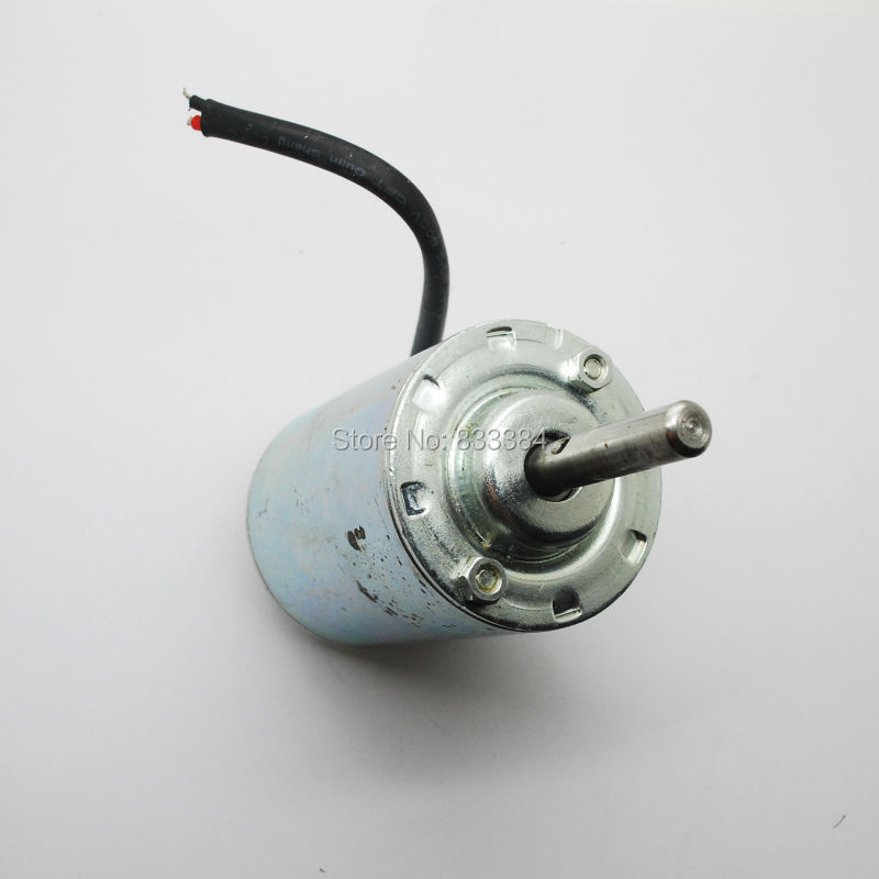 1pc 65w 120v dc power dc motor generators for wind for 120 rpm dc motor