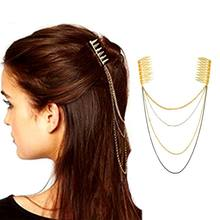 Trending Styles 2015 Hair Pins Clips Head Fashion Jewelry Wedding Accessories Bridal Comb Bijoux De Tete Ms.Charm - 5A Manufacturer store