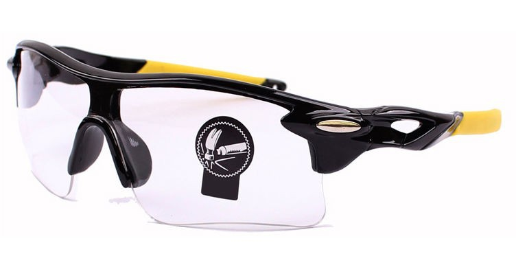 Men Bike Bicycle Motorcycle Glasses UV400 Outdoor Sports Windproof
