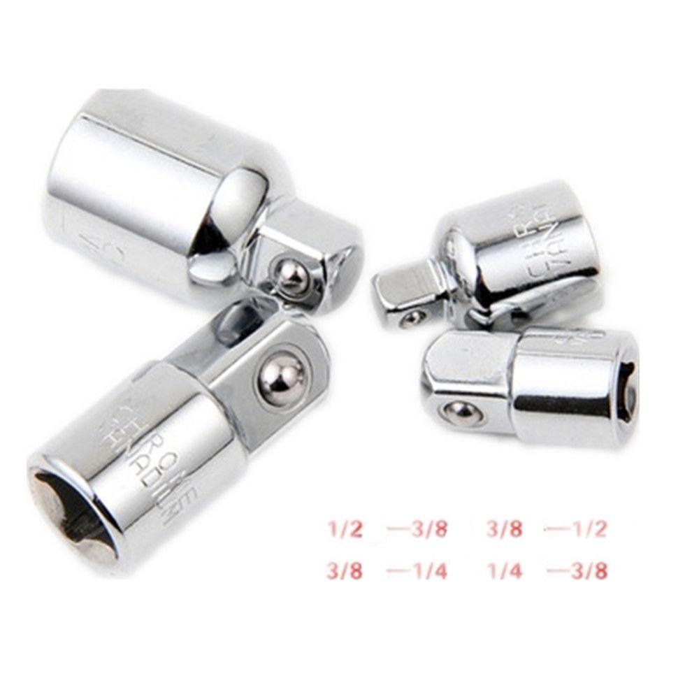 new 4pcs 1 4 3 8 1 2 drive socket adapter converter reducer air impact craftsman socket wrench. Black Bedroom Furniture Sets. Home Design Ideas