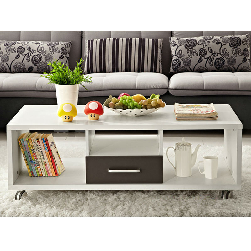 Northern Europe Style Coffee Table For Living Room Cheap Home Furniture Living Room Table(China (Mainland))