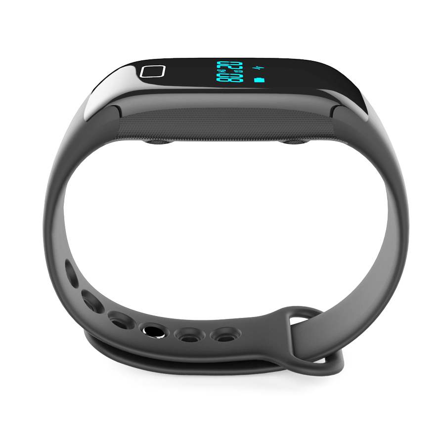 FineFun Smart Wristband Jw18 Bluetooth Smart Watch Waterproof Pedometer Tracker Smartwatch Band Bracelet For Ios Android