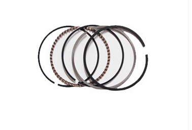 For Lifan engine 1P52FMH-C / electric 110 / horizontal engine piston ring set new accessories(China (Mainland))