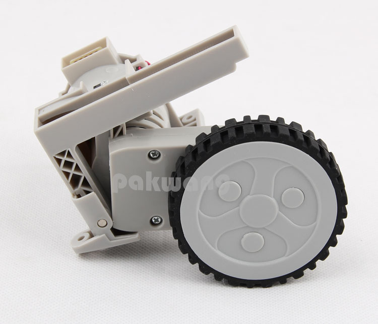 Robot vacuum cleaner XR210 Spare Parts Left Wheel(China (Mainland))