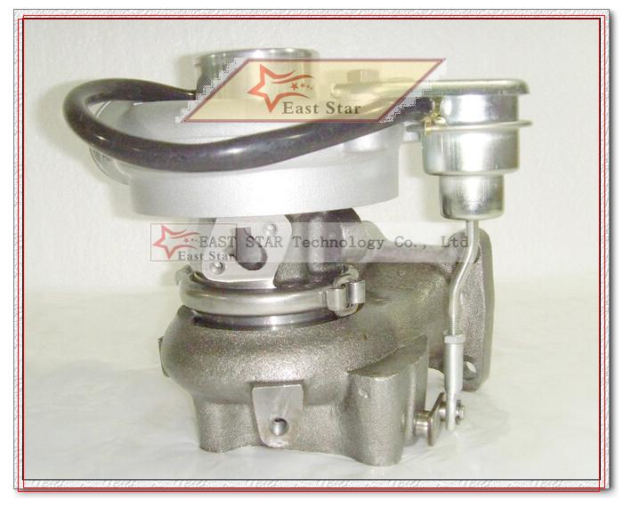CT20 17201-54060 17201 54060 Turbo Turbocharger For TOYOTA H12 HI-ACE 1995-98 HI-LUX 97-98 Land cruiser 91-98 2L-T 2LT 2.4L 2.5L (4)