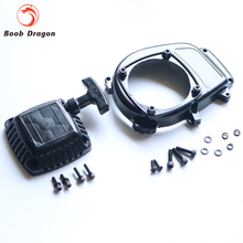 Buy Baja Engine Cover kit (With Starter Engine, Flywheel Cover) 23-30.5CC Gasoline Engine Zenoah CY Hpi Baja 5b Rovan KM Losi for $19.99 in AliExpress store