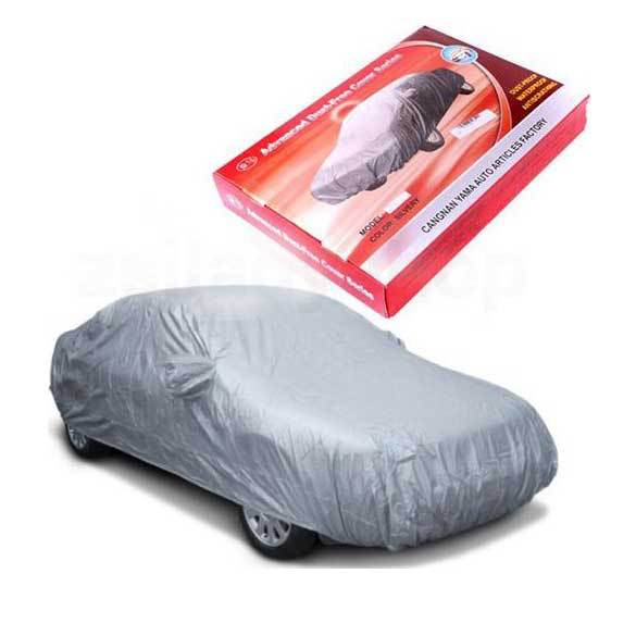 Гаджет  Durable Sunproof Dust-proof Rain Resistant Protective Car Cover for Jetta Free Shipping None Автомобили и Мотоциклы