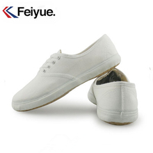 Keyconcept 2016 the Fei yue shoes Tai Chi Shaolin Kungfu shoes popular and comfortable shoes men