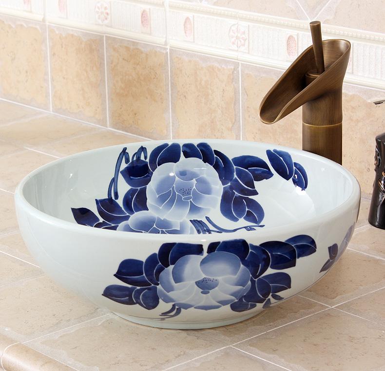 Blanco de cerámica del fregadero de alta calidad   compra ...