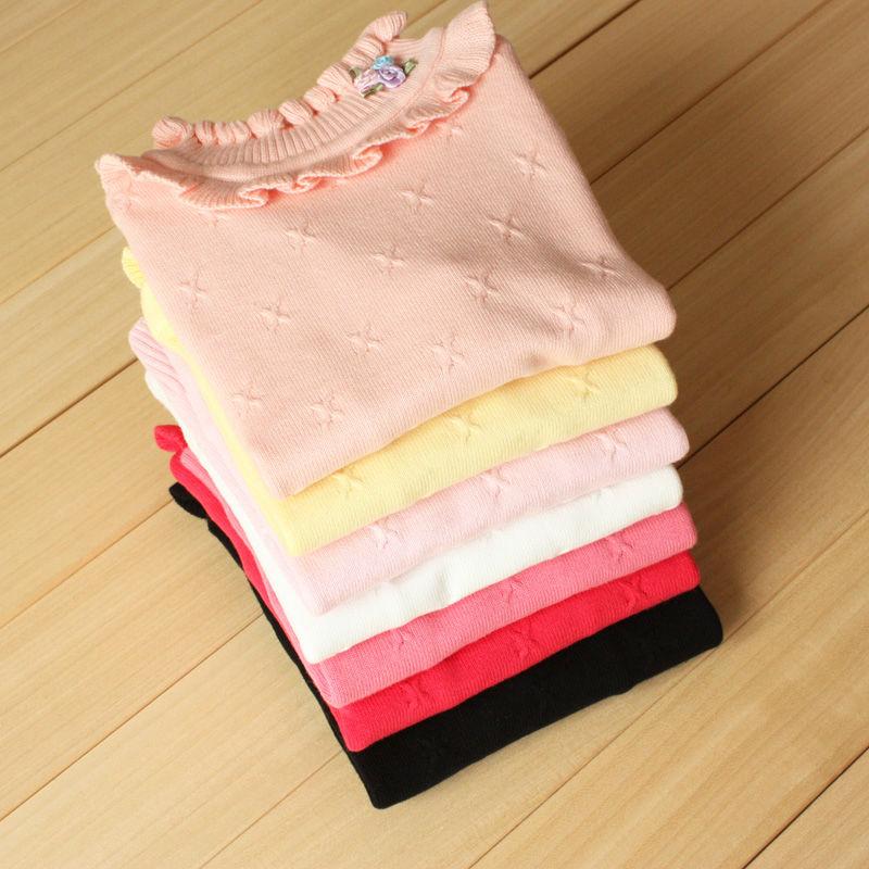 2016 New winter autumn infant baby sweater boy girl child sweater kids turtleneck sweater children outerwear sweater Drop Ship(China (Mainland))