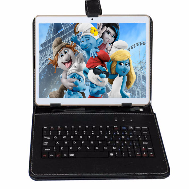 "FreeShip 2016 iBOPAIDA 9.7"" TABLET PC ANDROID 5.1 GPS 4G DUAL SIM CELL PHONE 16G/32G IPS OCTA CORE Bluetooth Keyboard as gift(China (Mainland))"