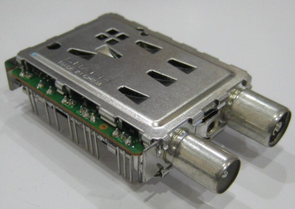 TV tuner High frequency head 1ED6093(China (Mainland))