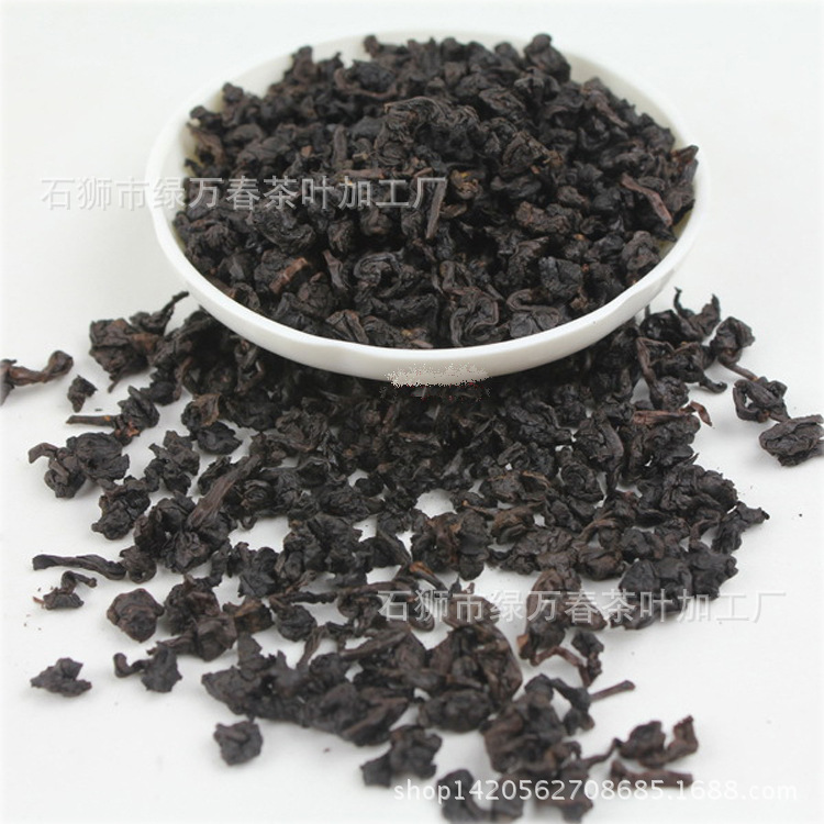 Wholesale Anxi Tieguanyin carbon flavor oil cut black tea and oolong tea with high concentration of slimming tea<br><br>Aliexpress