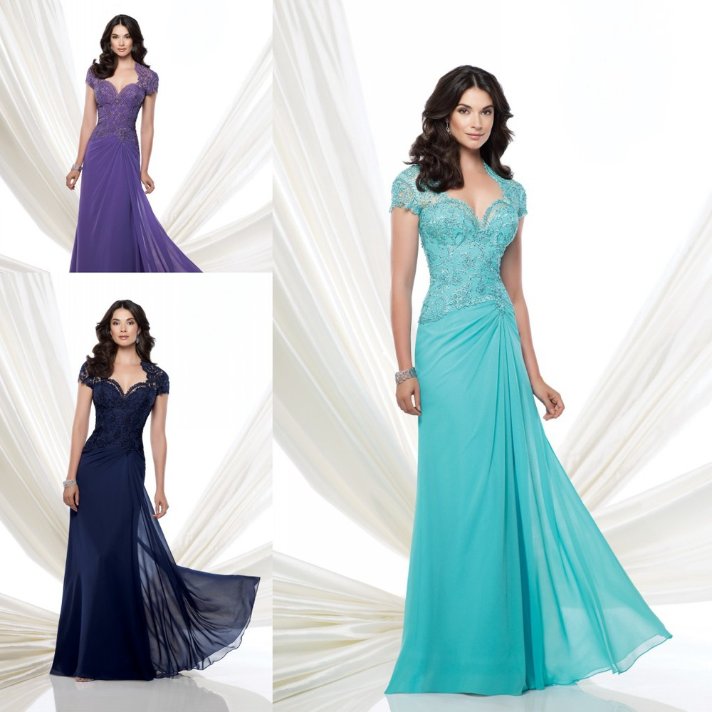 Used Plus Size Mother Of The Bride Dresses For Sale - Wedding ...