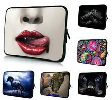 17″ Laptop Notebook Bag 17 17.3 Inch Computer Carry Pouch For Macbook Pro 17 17.3 17.4″ Netbook Accessories Zipper Handbags PC